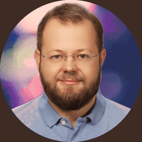 Lekarz Marcin Piotr Chuć - zdjęcie